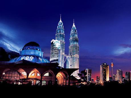 马来西亚攻略篇