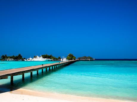 马尔代夫选岛原则